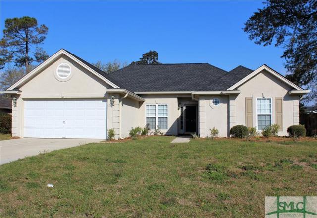 225 Jasper Lane, Rincon, GA 31326 (MLS #206153) :: The Arlow Real Estate Group