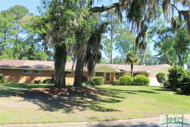 6 Clarendon Road, Savannah, GA 31410 (MLS #206178) :: The Randy Bocook Real Estate Team