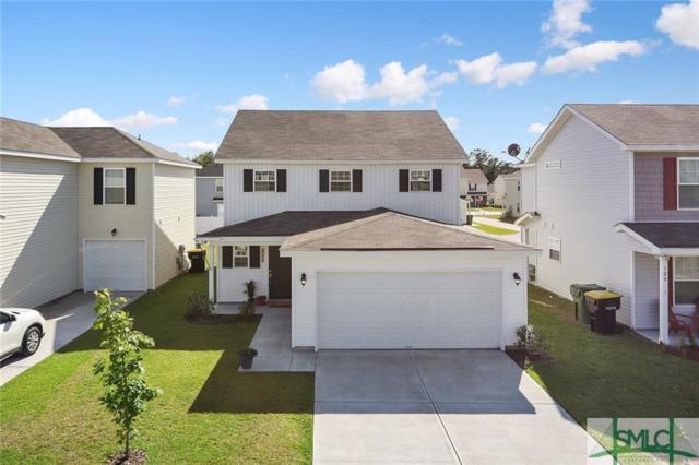 111 Ristona Drive, Savannah, GA 31419 (MLS #206201) :: The Randy Bocook Real Estate Team