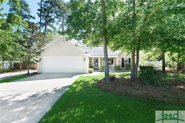 84 Fellwood Drive, Rincon, GA 31326 (MLS #206207) :: The Randy Bocook Real Estate Team