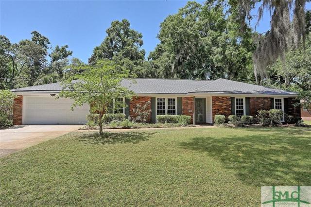 109 Talbot Road, Savannah, GA 31410 (MLS #206219) :: The Randy Bocook Real Estate Team