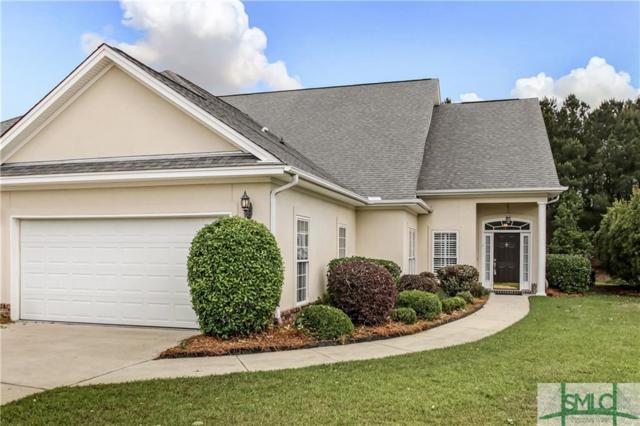102 Weatherby Court, Savannah, GA 31405 (MLS #206227) :: Teresa Cowart Team