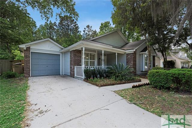77 Sterling Creek Drive, Richmond Hill, GA 31324 (MLS #206282) :: The Arlow Real Estate Group