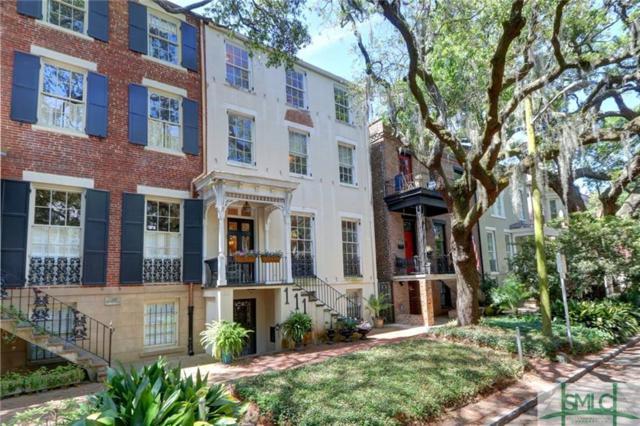 111 E Jones Street, Savannah, GA 31401 (MLS #206340) :: Teresa Cowart Team