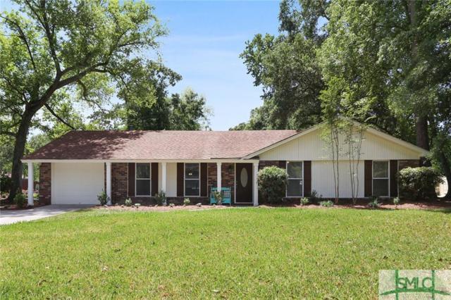 105 Point Cove Road, Savannah, GA 31410 (MLS #206342) :: McIntosh Realty Team