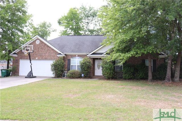 117 Tolliver Lane, Rincon, GA 31326 (MLS #206357) :: McIntosh Realty Team