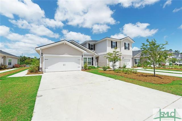 142 Lake Lily Drive, Richmond Hill, GA 31324 (MLS #206358) :: Coastal Savannah Homes