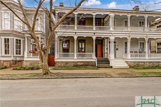 209 W Waldburg Street, Savannah, GA 31401 (MLS #206378) :: Teresa Cowart Team