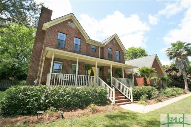568 Steele Wood Drive, Richmond Hill, GA 31324 (MLS #206446) :: The Randy Bocook Real Estate Team