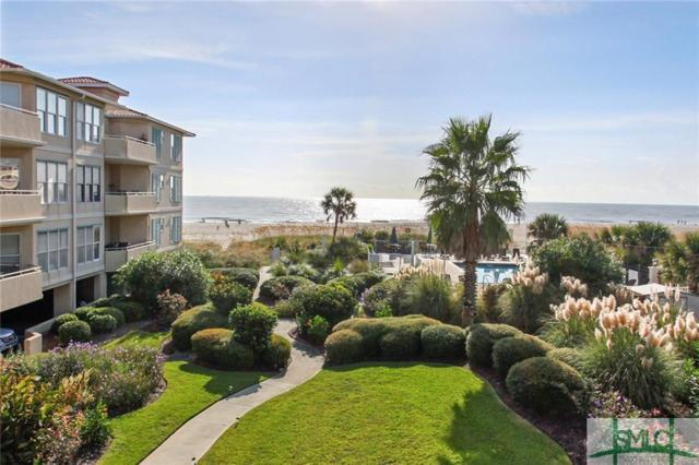 214 Butler Avenue #103, Tybee Island, GA 31328 (MLS #206451) :: The Sheila Doney Team