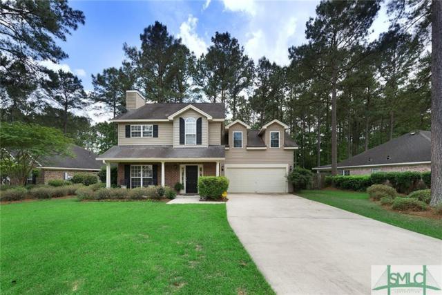 103 Copper Brook Lane, Pooler, GA 31322 (MLS #206478) :: Teresa Cowart Team