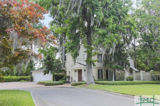 2 Pickett Circle, Savannah, GA 31405 (MLS #206513) :: Coastal Savannah Homes