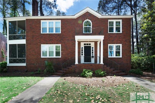 219 E 56th Street, Savannah, GA 31405 (MLS #206521) :: The Randy Bocook Real Estate Team
