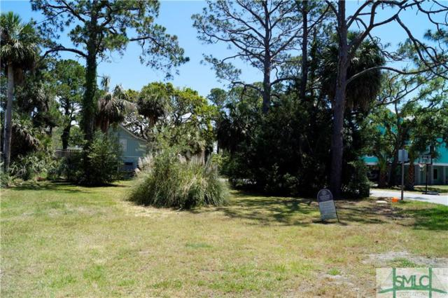 0 Miller Avenue, Tybee Island, GA 31328 (MLS #206568) :: Coastal Savannah Homes