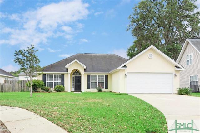 331 Lancaster Road, Richmond Hill, GA 31324 (MLS #206629) :: The Randy Bocook Real Estate Team
