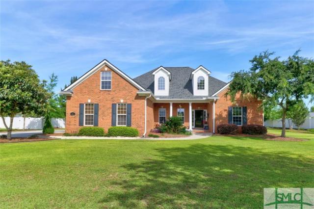 410 Wrigley Field Drive, Guyton, GA 31312 (MLS #206638) :: The Randy Bocook Real Estate Team
