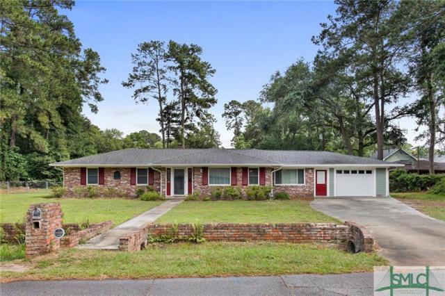 12 Bay Drive, Savannah, GA 31410 (MLS #206655) :: Karyn Thomas