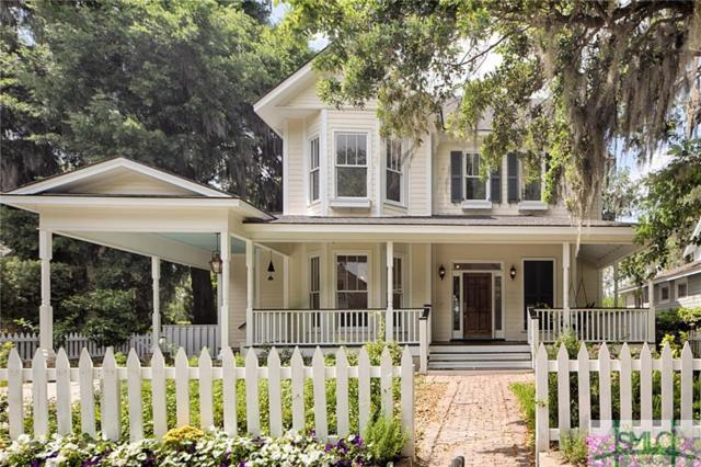 105 John Wesley Way, Savannah, GA 31404 (MLS #206660) :: The Randy Bocook Real Estate Team