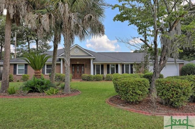 134 Suncrest Boulevard, Savannah, GA 31410 (MLS #206667) :: McIntosh Realty Team