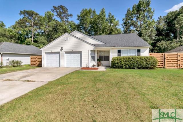 61 Rice Gate Drive, Richmond Hill, GA 31324 (MLS #206688) :: The Arlow Real Estate Group
