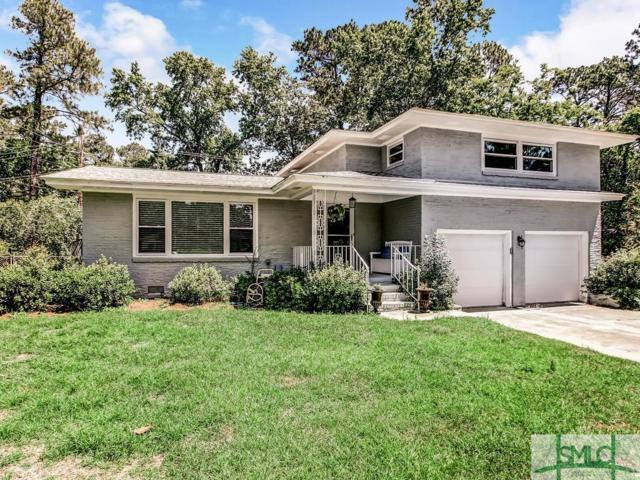 1414 Queensbury Street, Savannah, GA 31406 (MLS #206691) :: Coastal Savannah Homes