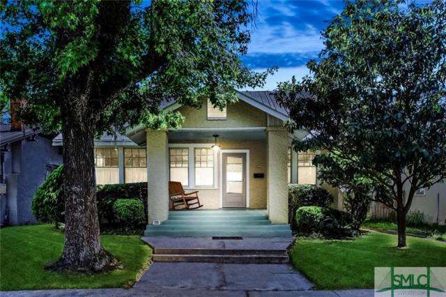 725 E 48th Street, Savannah, GA 31405 (MLS #206702) :: The Randy Bocook Real Estate Team