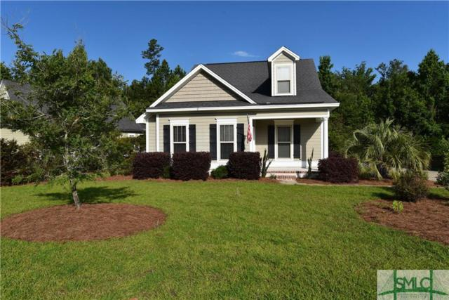 75 Jacobs Circle, Richmond Hill, GA 31324 (MLS #206713) :: Teresa Cowart Team