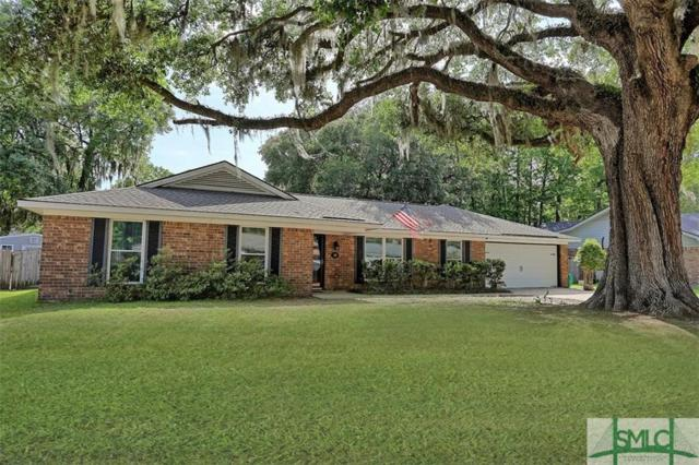 24 Barrington Circle, Savannah, GA 31419 (MLS #206727) :: The Randy Bocook Real Estate Team