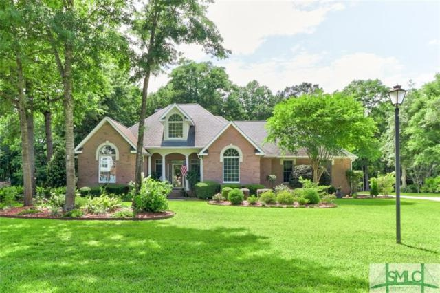 106 Cambridge Drive, Rincon, GA 31326 (MLS #206735) :: The Sheila Doney Team