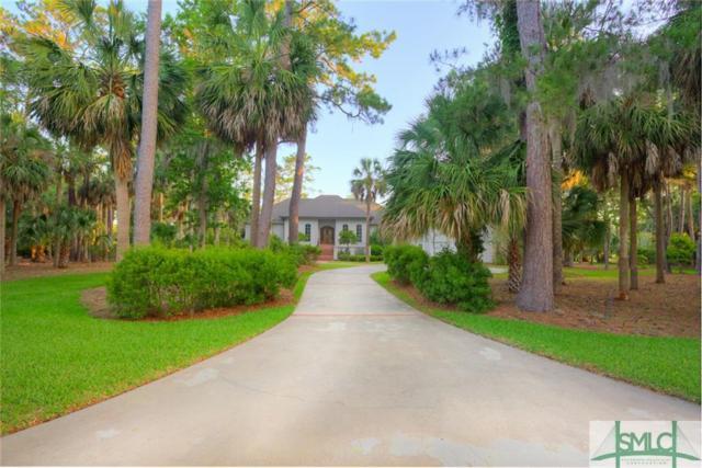 2 Marsh Island Lane, Savannah, GA 31411 (MLS #206736) :: Coastal Savannah Homes