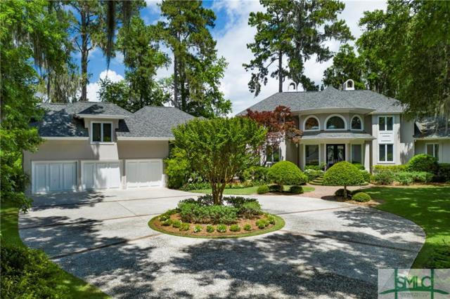 18 Shellwind Drive, Savannah, GA 31411 (MLS #206750) :: Teresa Cowart Team