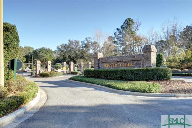 12300 Apache Avenue #1719, Savannah, GA 31419 (MLS #206764) :: The Randy Bocook Real Estate Team