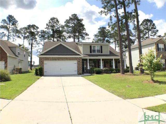 109 Saratoga Drive, Rincon, GA 31326 (MLS #206787) :: The Sheila Doney Team