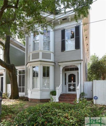 415 E Taylor Street, Savannah, GA 31401 (MLS #206789) :: Coastal Savannah Homes