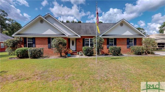 2468 Hodgeville Road, Rincon, GA 31326 (MLS #206791) :: The Sheila Doney Team