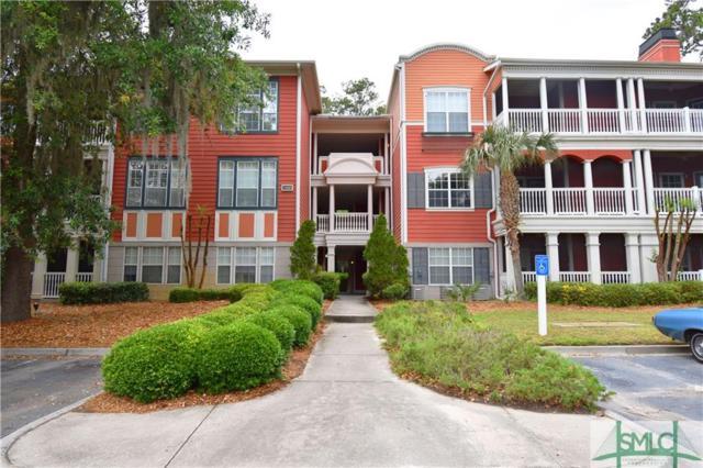 1124 Whitemarsh Way, Savannah, GA 31410 (MLS #206844) :: McIntosh Realty Team