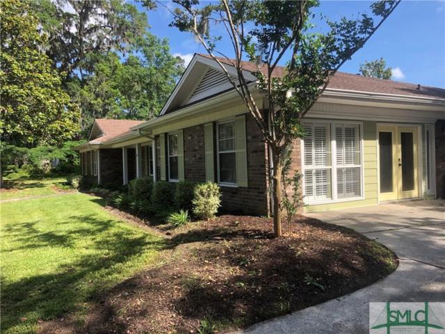 101 Early Street, Savannah, GA 31405 (MLS #206856) :: Coastal Savannah Homes