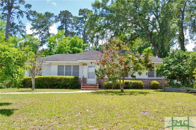 113 Linden Drive, Savannah, GA 31405 (MLS #206860) :: The Randy Bocook Real Estate Team