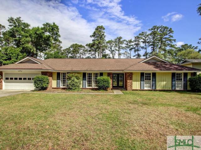 7006 Sandnettles Drive, Savannah, GA 31410 (MLS #206880) :: Coastal Savannah Homes