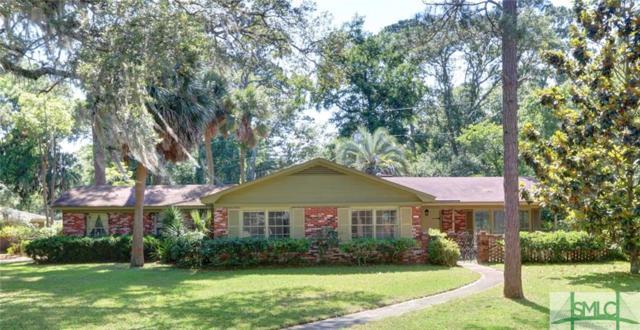 14 S Cromwell Road, Savannah, GA 31410 (MLS #206914) :: The Randy Bocook Real Estate Team
