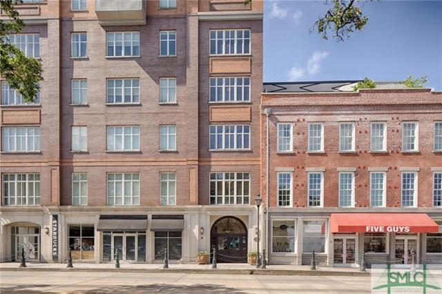 165 W Bay Street, Savannah, GA 31401 (MLS #206930) :: The Sheila Doney Team