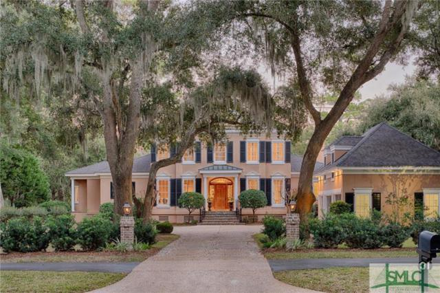 31 Tidewater Way, Savannah, GA 31411 (MLS #206934) :: McIntosh Realty Team