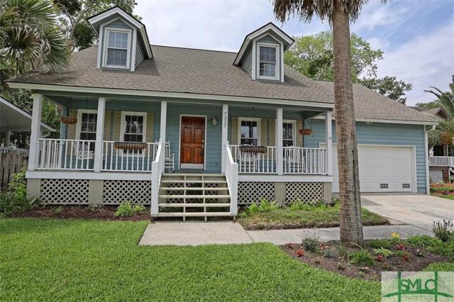 7327 Laroche Avenue, Savannah, GA 31406 (MLS #206935) :: The Randy Bocook Real Estate Team