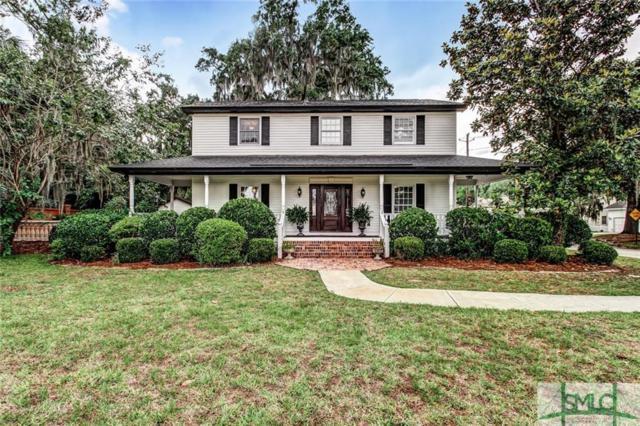 101 Windfield Drive, Savannah, GA 31406 (MLS #206967) :: Teresa Cowart Team