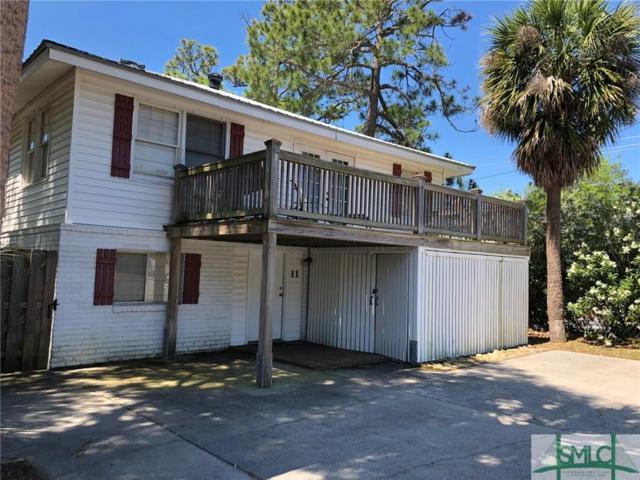 11 9TH Street, Tybee Island, GA 31328 (MLS #206970) :: Karyn Thomas