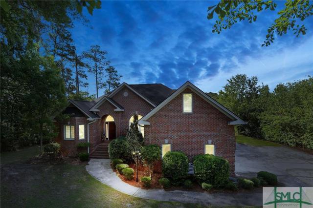 5 Cedar View Drive, Savannah, GA 31410 (MLS #206977) :: McIntosh Realty Team