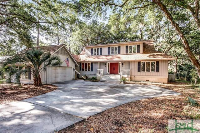7 Wesley Crossing, Savannah, GA 31411 (MLS #206987) :: McIntosh Realty Team