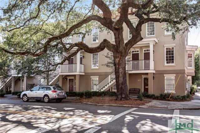 429 Montgomery Street, Savannah, GA 31401 (MLS #206992) :: The Randy Bocook Real Estate Team