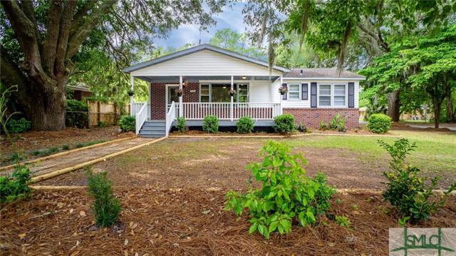 3205 Oakwood Drive, Thunderbolt, GA 31404 (MLS #206999) :: The Randy Bocook Real Estate Team