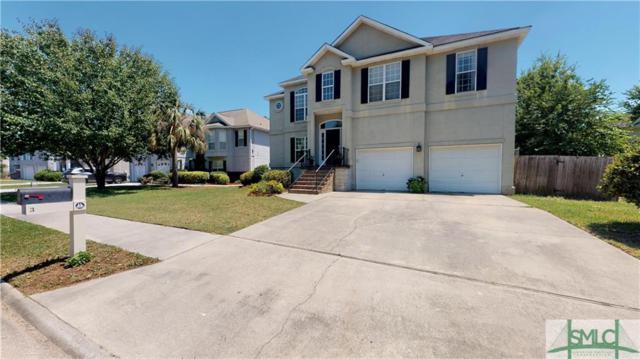 3 Teakwood Drive, Savannah, GA 31410 (MLS #207010) :: The Randy Bocook Real Estate Team